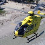 Горнолыжные туры на Airbus Helicopters H135 T2e