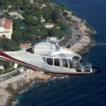 Горнолыжные туры на Airbus Helicopters H155