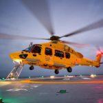 Горнолыжные туры на Airbus Helicopters H175