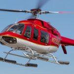Горнолыжные туры на Bell 407GX