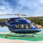 Горнолыжные туры на Bell 429