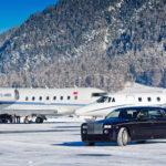 Gama Aviation готовится к зимнему сезону