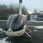«Хелипорт Москва» подвел итоги зимы