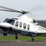 Горнолыжные туры на Leonardo Helicopters AW139