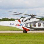 Горнолыжные туры на Leonardo Helicopters AW189