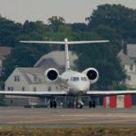 Рейтинг зимних маршрутов бизнес-авиации